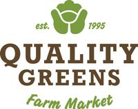 Quality Greens