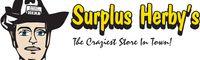 Surplus Herby's
