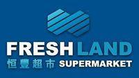 FreshLand Supermarket