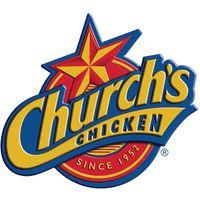 Church's Chicken Canada