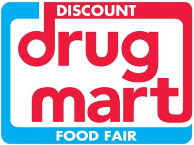 Discount Drug Mart Weekly Ads, Deals & Coupons