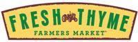 Fresh Thyme Farmers