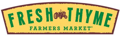 Fresh Thyme Farmers Weekly Ads, Deals & Coupons