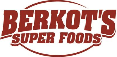 Berkot's Super Foods Weekly Ads, Deals & Coupons