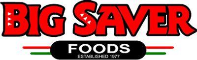 Big Saver Foods Weekly Ads, Deals & Coupons