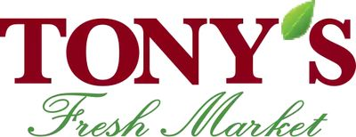 Tony's Fresh Market Weekly Ads, Deals & Coupons