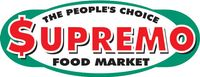 Supremo Food Market