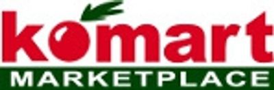 Komart Weekly Ads, Deals & Coupons