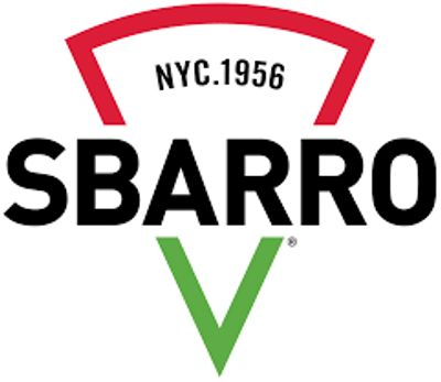 Sbarro Pizza Weekly Ads, Deals & Coupons