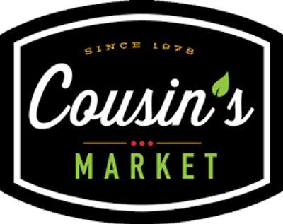 Cousin's Market Flyers, Deals & Coupons