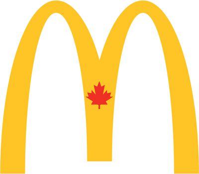 McDonald's Canada Flyers, Deals & Coupons