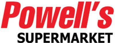 Powell's Supermarket Flyers, Deals & Coupons