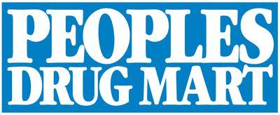 Peoples Drug Mart Flyers, Deals & Coupons