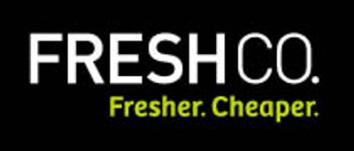 FreshCo Flyers, Deals & Coupons