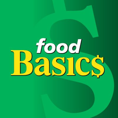 Food Basics Flyers, Deals & Coupons