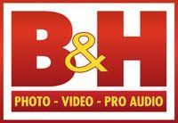 B&H Photo Video Audio