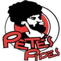 Pete's Pipe Shop
