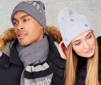 Bench Canada Sale: Spend $29 On Accessories, Get 30% Off Jackets + 50% Off Outlet