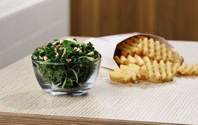 New Kale Crunch Side Salad Launches at Chick-fil-A