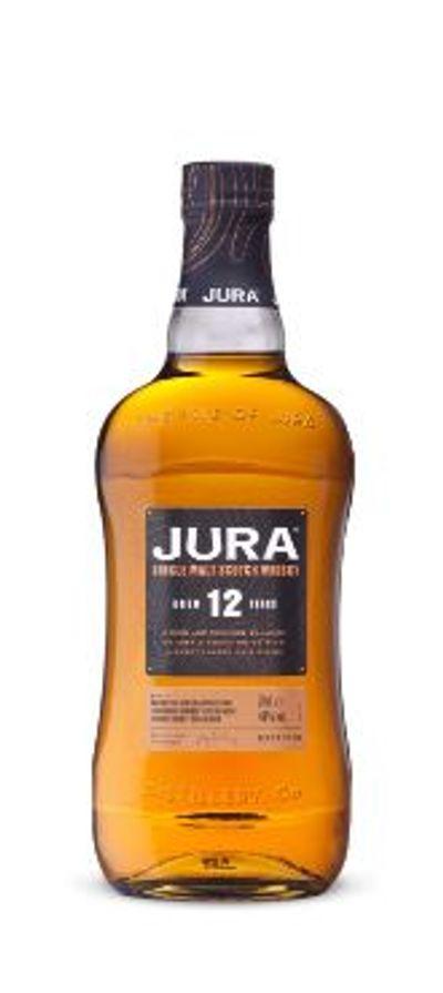 Jura 12 Year Old Single Malt For $64.95 At LCBO Canada