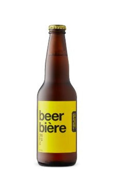 No Name Beer For $6.60 At LCBO