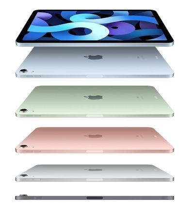 Pre-Order the NEW iPad Air 2020 at Apple Canada