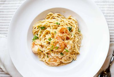 New Shrimp, Cajun Chicken and Crab Linguine Alfredo Family Meals Arrive at Red Lobster Starting at $27.99