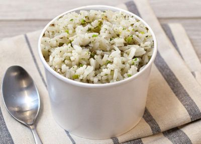 New Cilantro Lime Rice Becomes a Permanent Side Dish at Boston Market