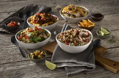 New Late Night Bowls Now Offered After 9 pm at Boston Market: Southwest Chicken Rice, Veggie & More