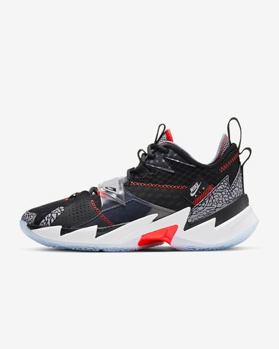 Jordan Why Not Zer0.3 On Sale for $119.00 at Footlocker Canada