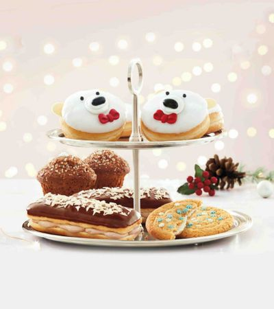 Tim Hortons Canada NEW Holiday Menu Now Available!