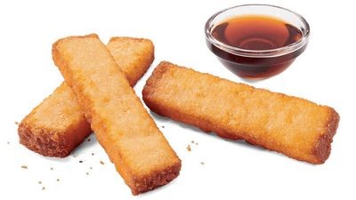 For a Limited Time French Toast Sticks Return to Jack In The Box's All Day Breakfast Menu