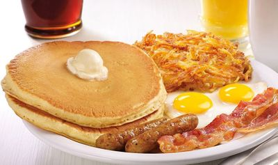New Super Slam Breakfast Platter Served Up at Denny's for a Limited Time Only