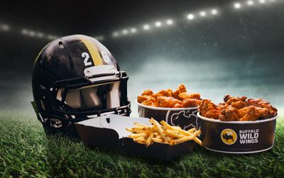 Limited Time Only $39.99 Blitz Bundle Launches at Buffalo Wild Wings with Takeout and Delivery Orders