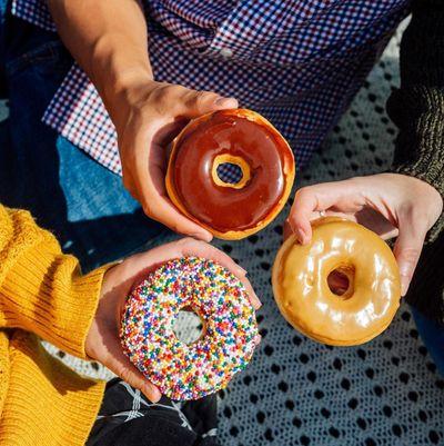 Get 6 Tim Hortons Donuts for $0.60 at Uber Eats!