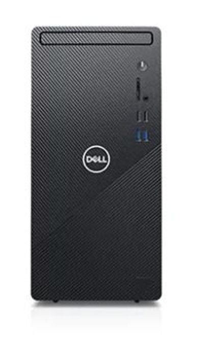 Inspiron Desktop For $499.99 At Dell Canada