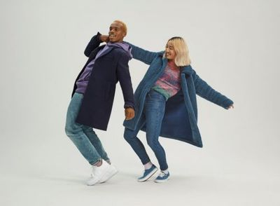 Gap Canada Deals: Save 50% OFF Outerwear, Sweaters & More Cozy Gifts + Extra 20% OFF Your Purchase with Coupon Code+ More