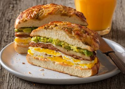 Get $2 Off Sandwiches on Weekdays from 11 am to Close at Einstein Bros. Bagels
