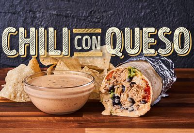 Chili Con Queso Returns to Moe's Southwest Grill for a Limited Time Only