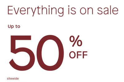 Aldo Canada Sale: Up To 50% Off Sitewide + Buy 2 Or More Items Get Extra 10% Off Purchases& FREE Shipping