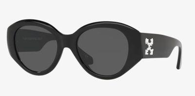OFF WHITE Sunglass For $139.50 At Sunglasses Hut Canada
