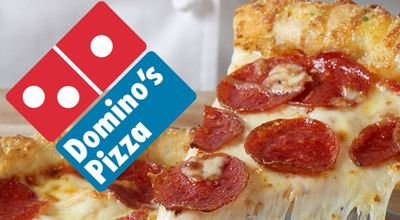 Sign Up to Receive Domino's Email or Text Offers and Get an Individualized 20% Off Promo Code