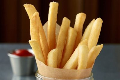 Burger King Offers a Large Order of Fries for Only $1 to Customers with an Online BK Account
