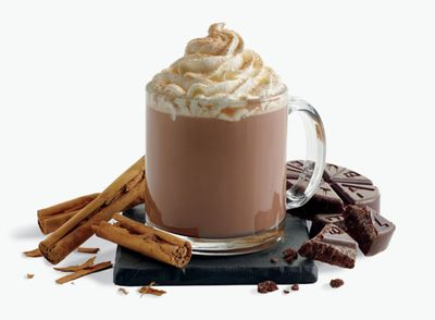 Mexican Hot Chocolate Makes a Splash at El Pollo Loco for a Limited Time Only