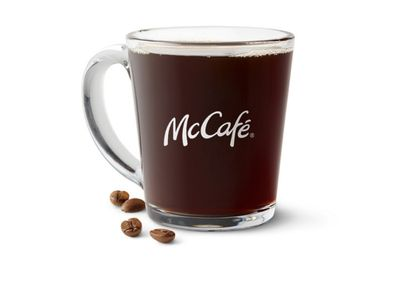 McDonald's App Users Can Enjoy $0.99 Hot or Iced Premium Roast Coffees Every Day