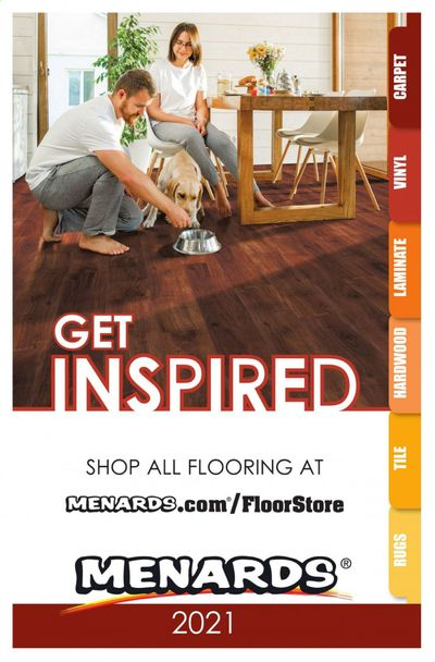 Menards Weekly Ad Flyer December 28 to December 31