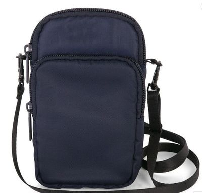 Bugatti Cell Phone Cross Body Bag, Navy for $7.47 at Staples Canada
