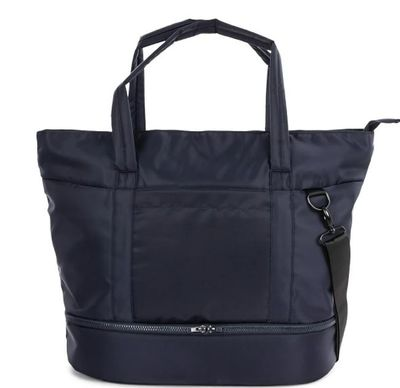 """Bugatti Tote Bag For 14.1"""" Laptops, Navy for $29.97 at Stpales Canada"""