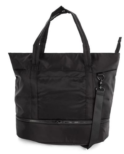 """Bugatti Tote Bag For 14.1"""" Laptops, Black for $29.97 at Staples Canada"""