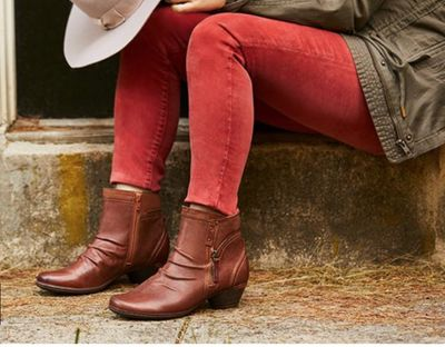 Rockport Canada Sale: 25% Off Regular Price Items + Up To 70% Off Clearance